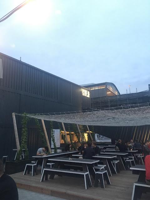 amazing beer bar in Berlin