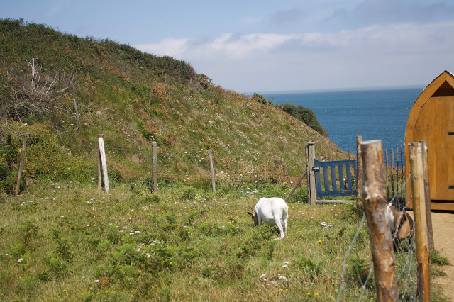 Cap du Latte Emerald Coast france