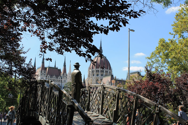 Hungarian parliament building, top tourist attractions, top things to do budapest