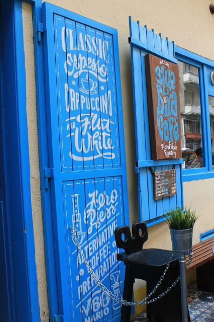 where to eat budapest, cute coffee shops Jewish quarter